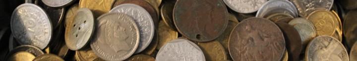 Monnaie collection