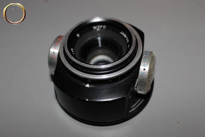 Objectif JANPOL - Accessoires appareil photo