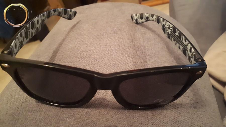 Paire de lunette collector - SPIDERMAN