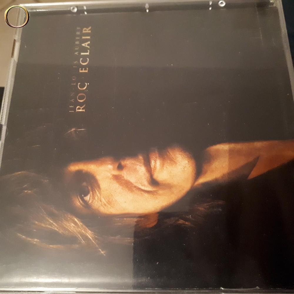CD JEAN LOUIS AUBERT ROC ECLAIR