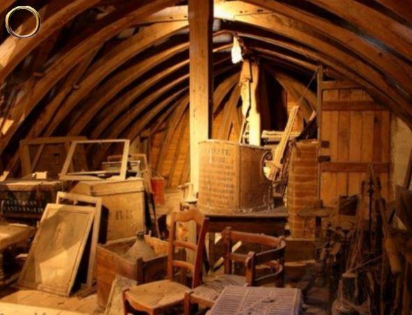 Vide maison, garage, hangar, grenier, cave. - Débarras de maison - Saint Brieuc - Paimpol - Piouha