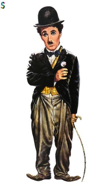 Charlie Chaplin Movies
