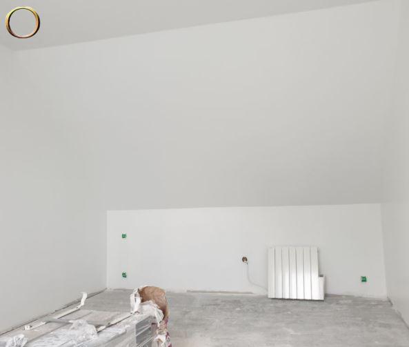 Peintre en bâtiment - Placo - Enduit - revêtement mur - Seine maritime