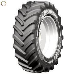 Pneus agricole et roues - LYON