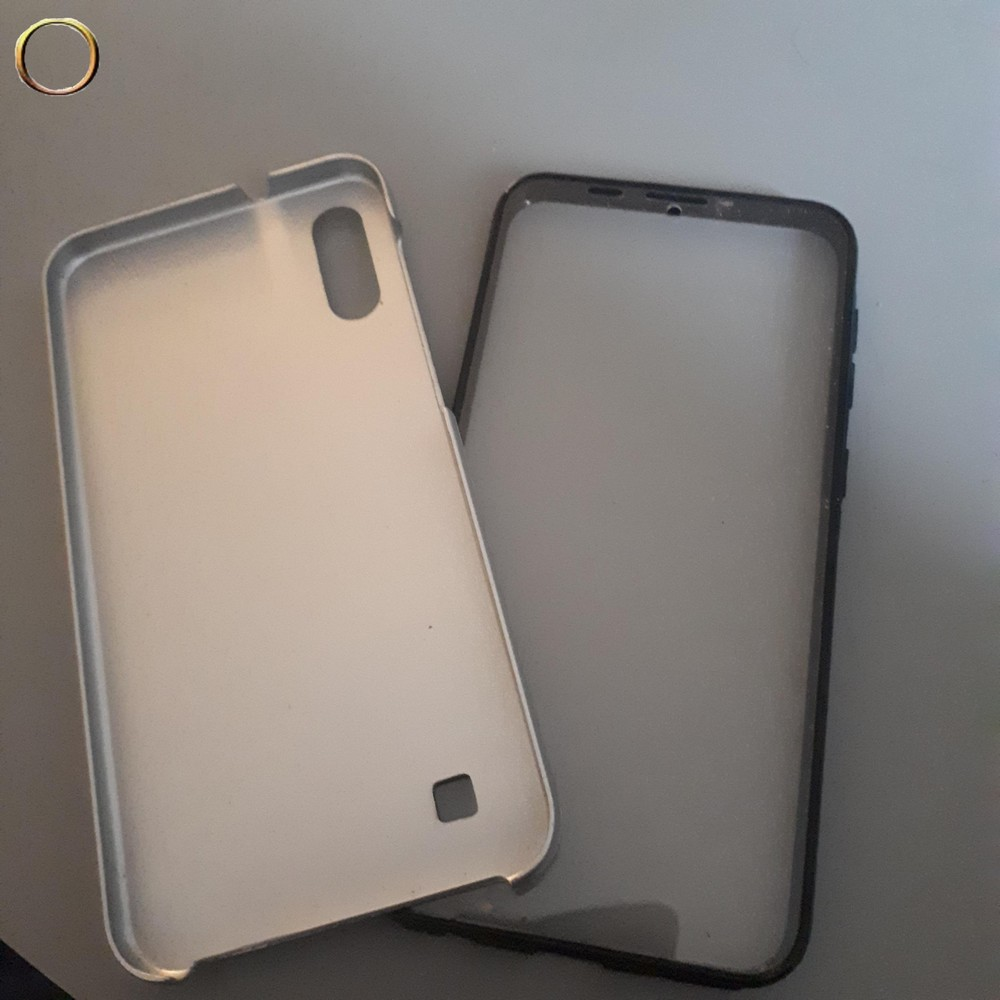 Pack coque Samsung Galaxy A10 - protection