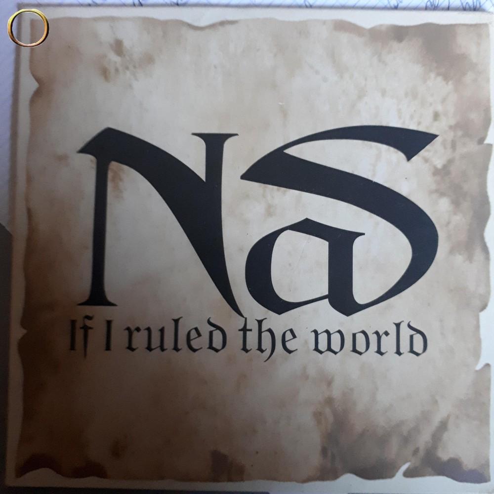 CD NAS If I ruled the world
