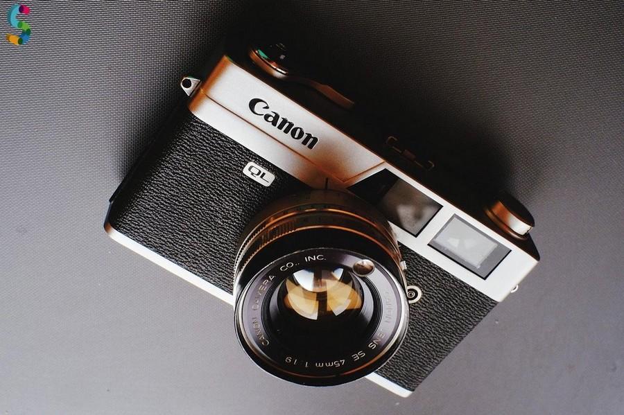 Appareil photo CANON QL