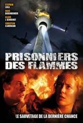 Film prisonniers des flammes