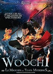 Woochi le magicien des temps modernes