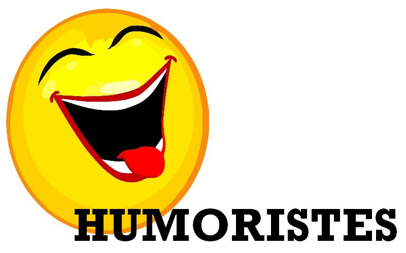 Humoristes en vidéo