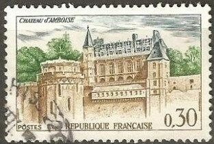 Timbre FRANCE