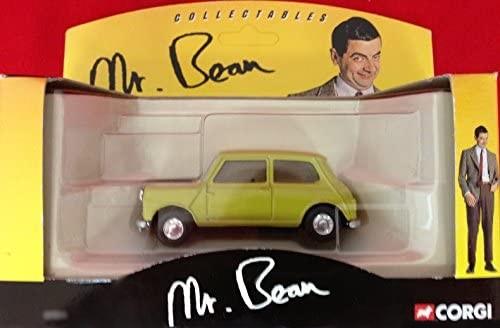 Mr BEAN